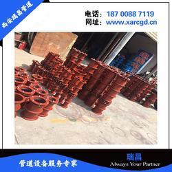 华阴柔性防水套管-西安瑞昌管道-华阴柔性防水套管生产图片