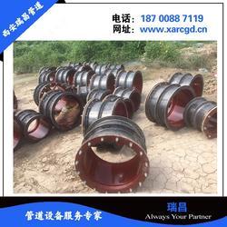 永壽柔性防水套管供應-西安瑞昌管道-永壽柔性防水套管