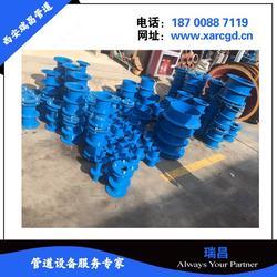 靖边柔性防水套管厂家-靖边柔性防水套管-西安瑞昌管道(查看)图片