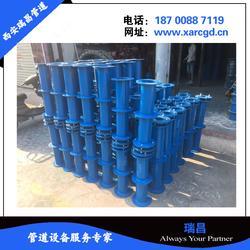 韩城柔性防水套管-西安瑞昌管道-韩城柔性防水套管图片