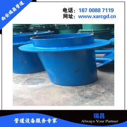 商洛防水套管供应-西安瑞昌管道-商洛防水套管图片