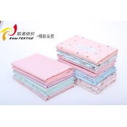 精梳双层纱布用途,台湾精梳双层纱布,凯诺纺织精品纱布(图)图片