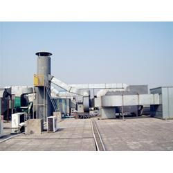 净泰环保科技(多图)、南海静电油烟净化器图片