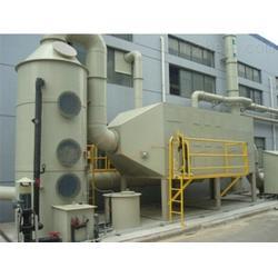 净泰环保科技(查看) 佛山陶瓷厂废气处理图片