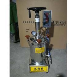 中药煎药机 厂家|保山煎药机|济南玖延机械图片