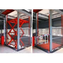 升降机平台、宾捷机械(在线咨询)、升降机图片