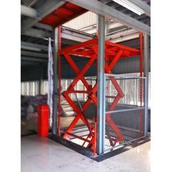 苏州宾捷机械设备有限公司 ,卸货平台,平台图片