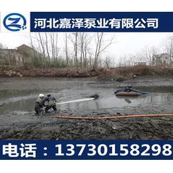 浙江NSQ潜水泥砂泵-嘉泽吸沙泵图片