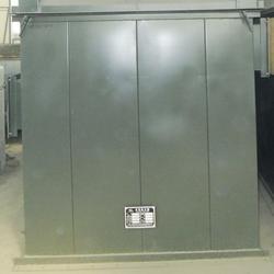 云南除尘器除氧器、坤和锅炉、除尘器除氧器报价图片