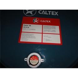 加德士PAO68空压机油、、柳州加德士图片