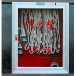消火栓箱、消火栓箱供应、新盛消防(优质商家)图片
