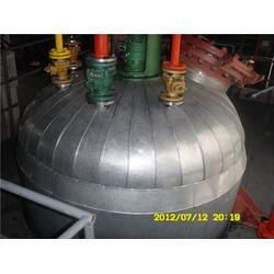 反应釜保温工程厂家、太原反应釜保温工程、诚信企业安雅瑞图片