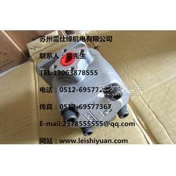 现货供应台湾新鸿HYDROMAX齿轮泵HGP-22A-F33R图片