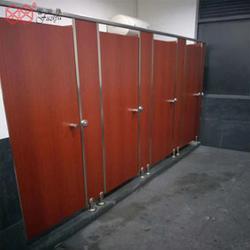 富滋雅卫生间隔断加厚二代抗倍特密度板公共厕所专用材料防潮图片