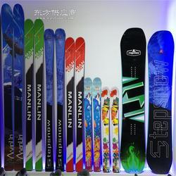优质滑雪板单双板 一副滑雪板多少钱图片