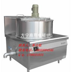 自动搅伴电磁锅 糖果机械设备 糖浆电磁搅伴锅图片