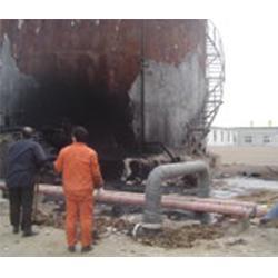 湖南带压开孔 铁汉带压堵漏技术 带压开孔工程施工图片