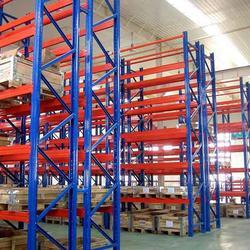 重庆贵宝-货架-重庆仓库货架图片