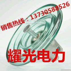 U70BP/146防污型钢化玻璃绝缘子属性图片