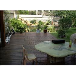 别墅园林绿化工程-常德绿化工程-美鑫园林装饰专业(查看)图片