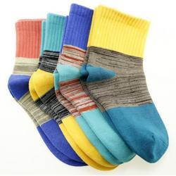 袜子加工生产赚钱就是轻松-袜子加工生产-万盛袜业图片