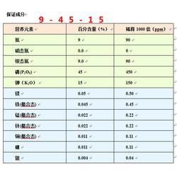 格林凯尔,元素水溶肥料,天津水溶肥料图片