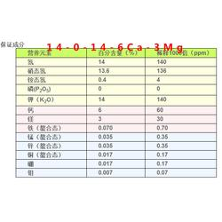 元素水溶肥料、格林凯尔、襄阳水溶肥料图片