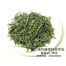 绿茶生产、优质绿竹峰茶叶合作社、高安绿茶图片