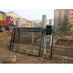 铁艺护栏公司,邯郸铁艺护栏,富增金属图片