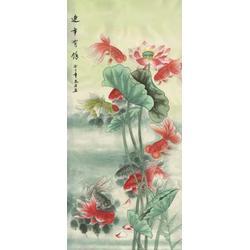 重庆壁画_青花瓷典科技_陶瓷壁画图片