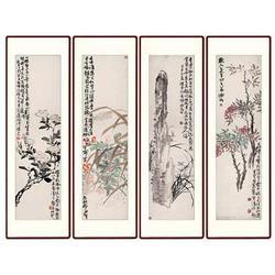 青花瓷典科技 瓷板画 瓷板画厂家图片