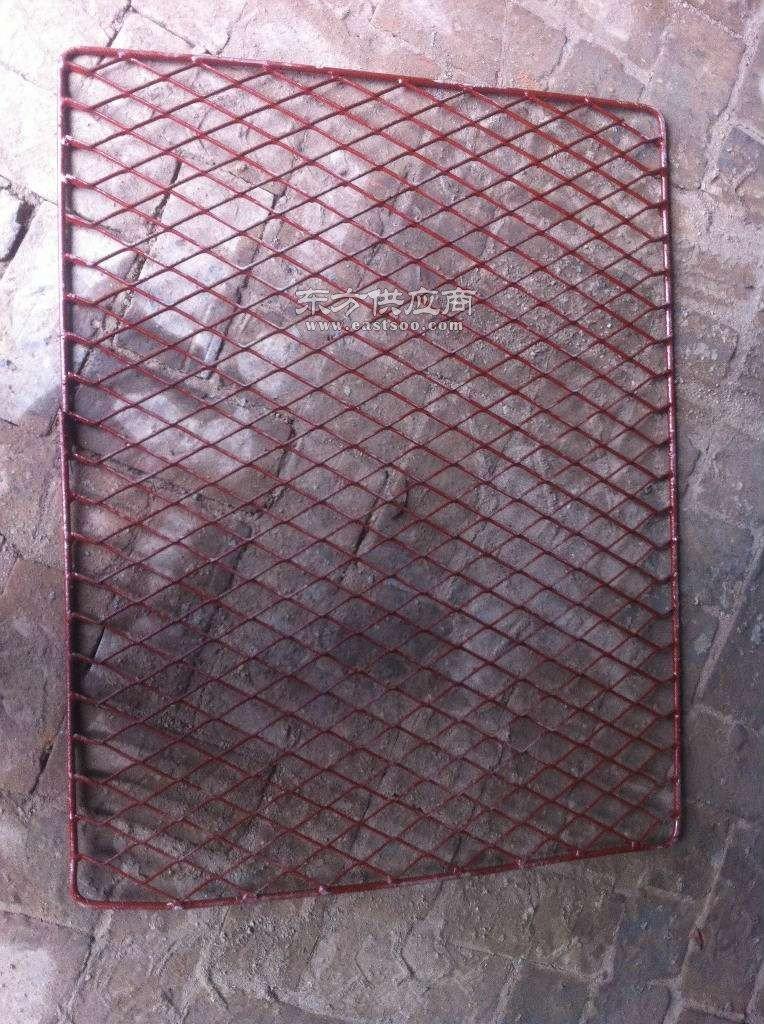 优质防水菱形钢板网 脚手架钢板网厂家现货 镀锌菱形钢板网新型脚踏网资讯图片