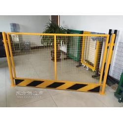 工地组装式基坑临边安全防护栏规格现货 临边围栏厂家供应图片