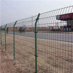 公路护栏网优势描述|六安公路护栏网|贺友优质护栏网图片