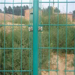 护栏网配件生产厂家、永康市护栏网、贺友生产优质护栏网图片