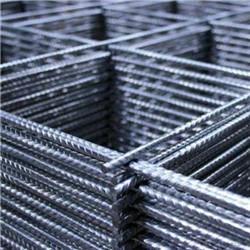 螺纹钢筋网规格_螺纹钢筋网_贺友(图)图片