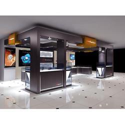 展览装饰工程店面商铺装修商场展柜设计制作销售服务安装公司山人展柜公司