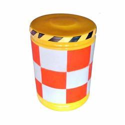 公路防撞桶,径达交通,河源防撞桶图片