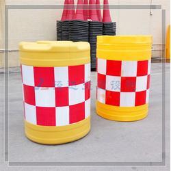 径达交通 惠州市防撞桶厂家-防撞桶图片