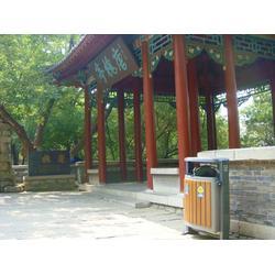 汕头户外垃圾桶|绿享环卫(在线咨询)|户外垃圾桶图片