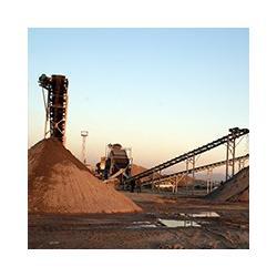 金矿碎石机小知识 金属矿石砂石机分类图片