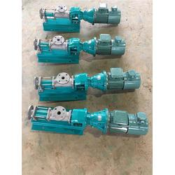 山东加药螺杆泵-进口加药螺杆泵-耐璞环保图片