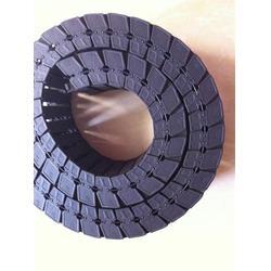 浦东新区电缆塑料拖链-汇川机床厂家现货-电缆塑料拖链厂商图片