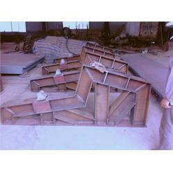 钢制平卧闸门厂家-江汇翻板闸门专业团队-福建平卧闸门图片