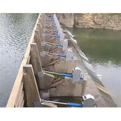 云南自动坝-江汇翻板闸门品质保证-大型自动坝图片