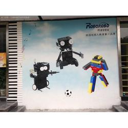 幼儿园墙体彩绘,龙门彩绘工作室,太仓幼儿园墙体彩绘图片