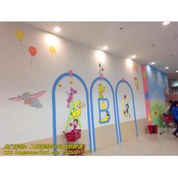 昆山幼儿园彩绘,龙门彩绘工作室(在线咨询),彩绘图片