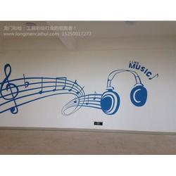 幼儿园墙绘、幼儿园墙体彩绘选择龙门彩绘工作室、墙绘图片