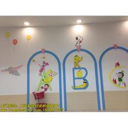 南京幼儿园墙体手绘|龙门彩绘工作室(在线咨询)|墙体手绘图片