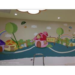 南通彩绘|墙体彩绘|龙门彩绘工作室(优质商家)图片